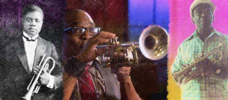 Preservation Hall Lessons – Trumpet Technique with Preservation Hall Trumpeter Kevin Louis