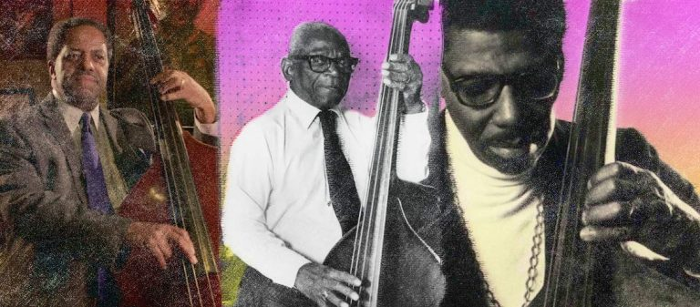 Preservation Hall Lessons – New Orleans Upright Bass Technique