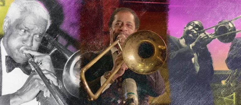Preservation Hall Lessons – New Orleans Trombone Technique Lesson with Preservation Hall trombonist Freddie Lonzo