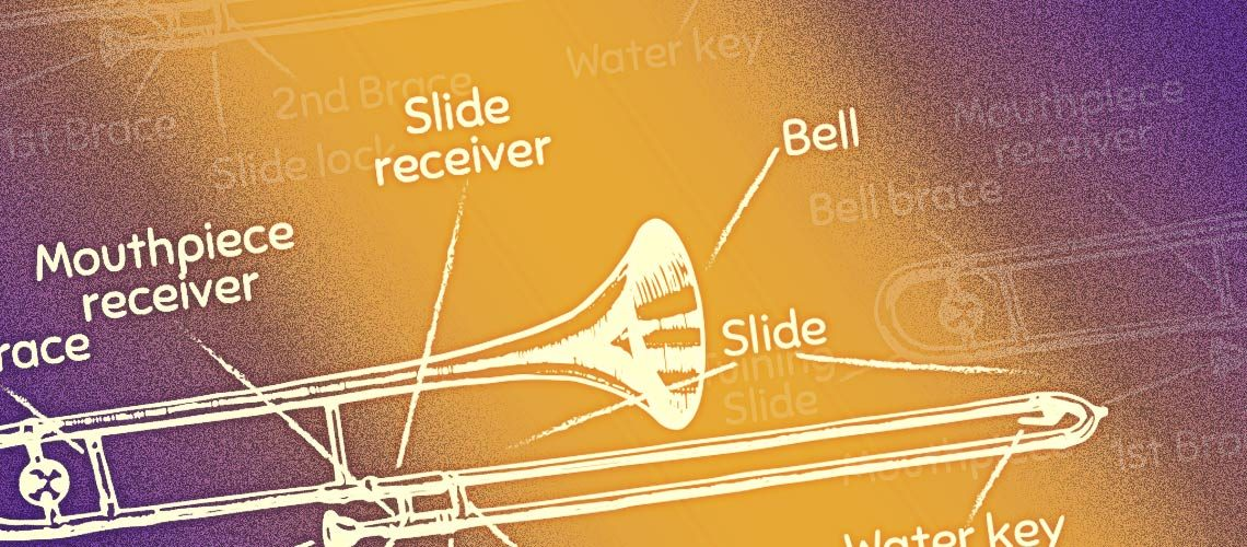 Preservation Hall Lessons – New Orleans Trombone Introduction